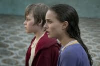 Natalie Portman in the movie Hesher