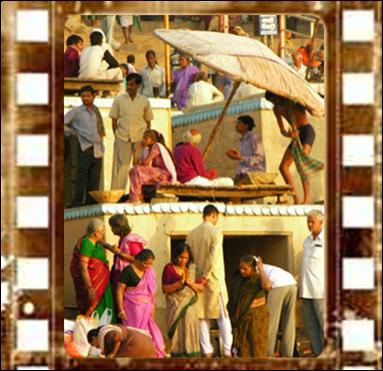 Route des Indes ; immersion rêveuse et vagabonde 4