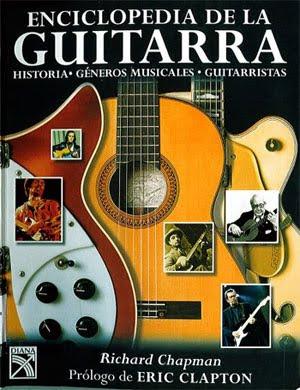 Enciclopedia de la Guitarra – Richard Chapman