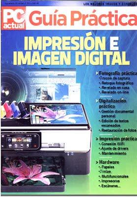 Guía Práctica PC actual - Impresión e Imagen Digital