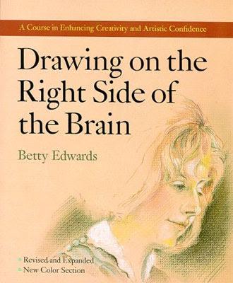 Dibujar usando el lado derecho del Cerebro – Betty Edwards