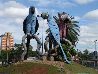 b9b458c6a2 Turismo e Aventura - Dicas de Viagens  Campo Grande - Mato Grosso do Sul