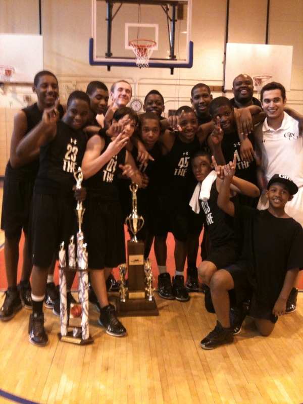 761393eadc7d Weekend Review  The City Are Kings Of NY  Team NJ ABC Sees Double! The City Wins  Title!