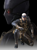 Snake might be old, but he still is cool!