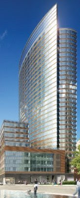 NYC Awards Greenest Building Designs