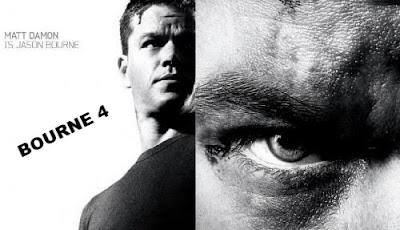 Bourne 4 Movie