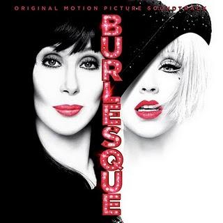 Burlesque Canciones - Burlesque Música - Burlesque Banda sonora