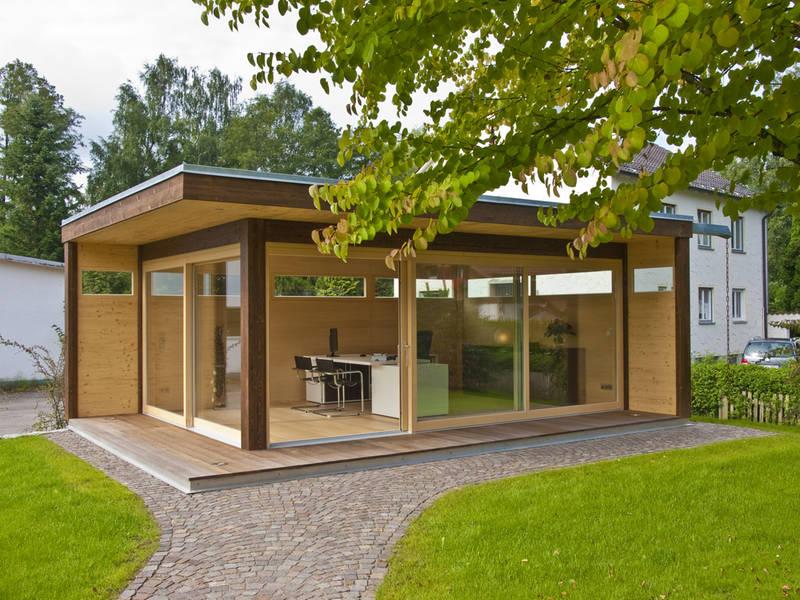 shedworking hummel blockhaus. Black Bedroom Furniture Sets. Home Design Ideas