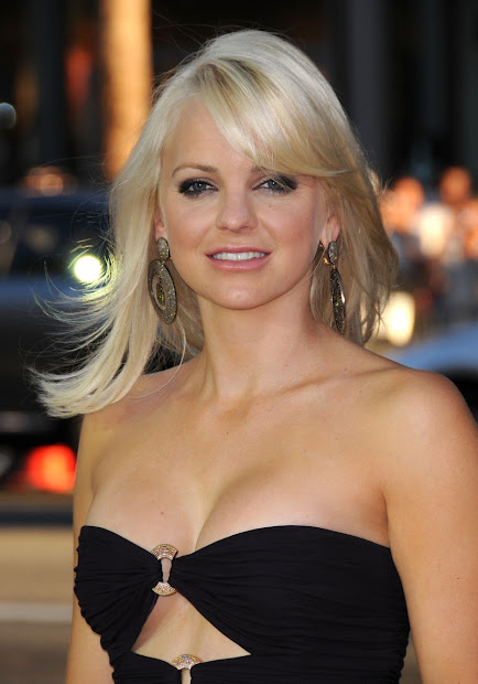 Daily Thoughts Celeb ' Day - Anna Faris