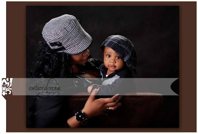 7 month old Joshua – Dallas Baby Photographer / Flower Mound
