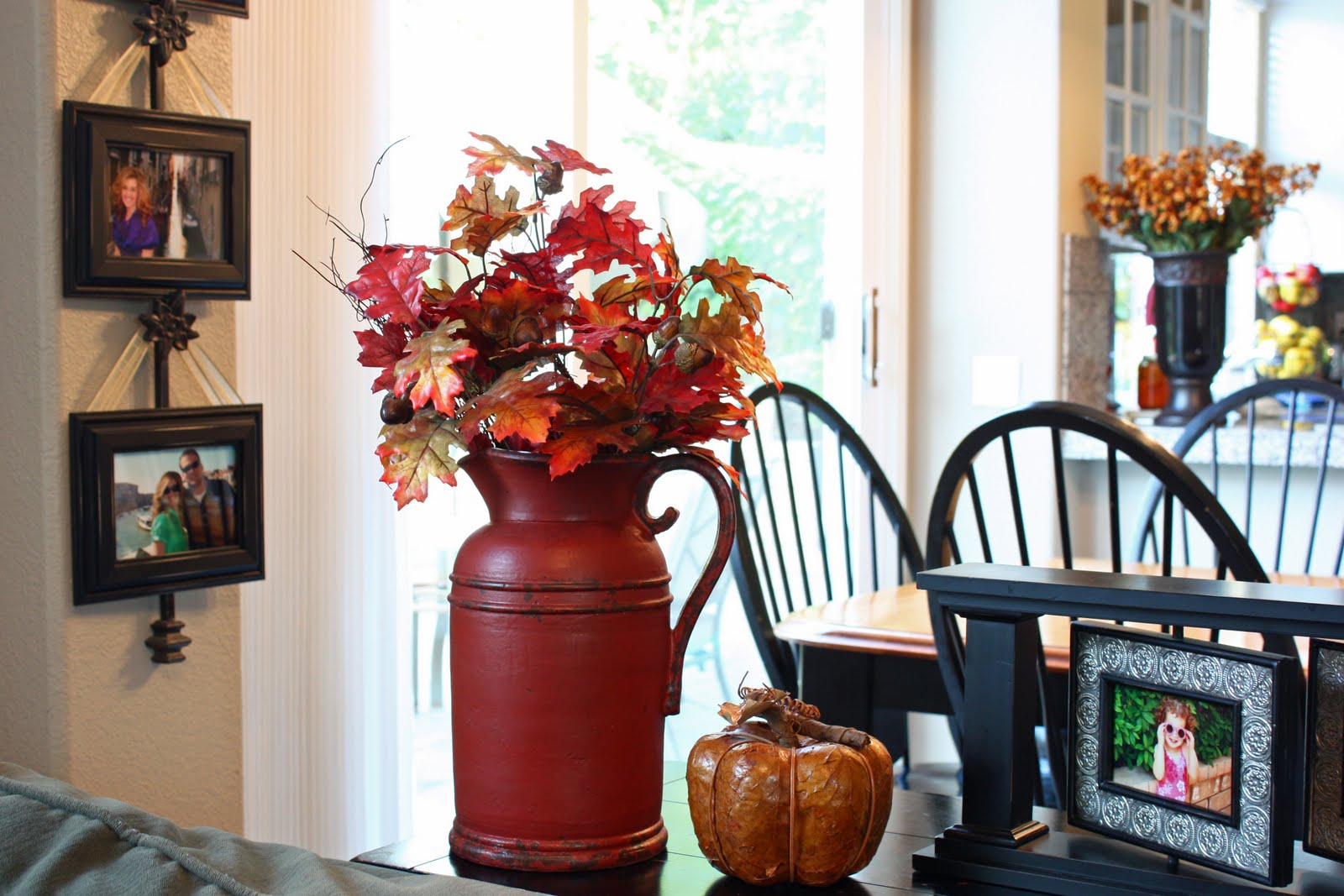 Fall Decor The Sunny Side Up Blog