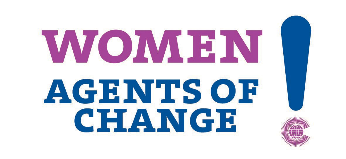 Women as Agents of Change: Having Voice in Society & Influencing Policy,