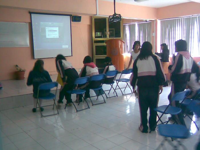 Preparatoria Oficial 67: DESCRIPCION DE LA ESCUELA