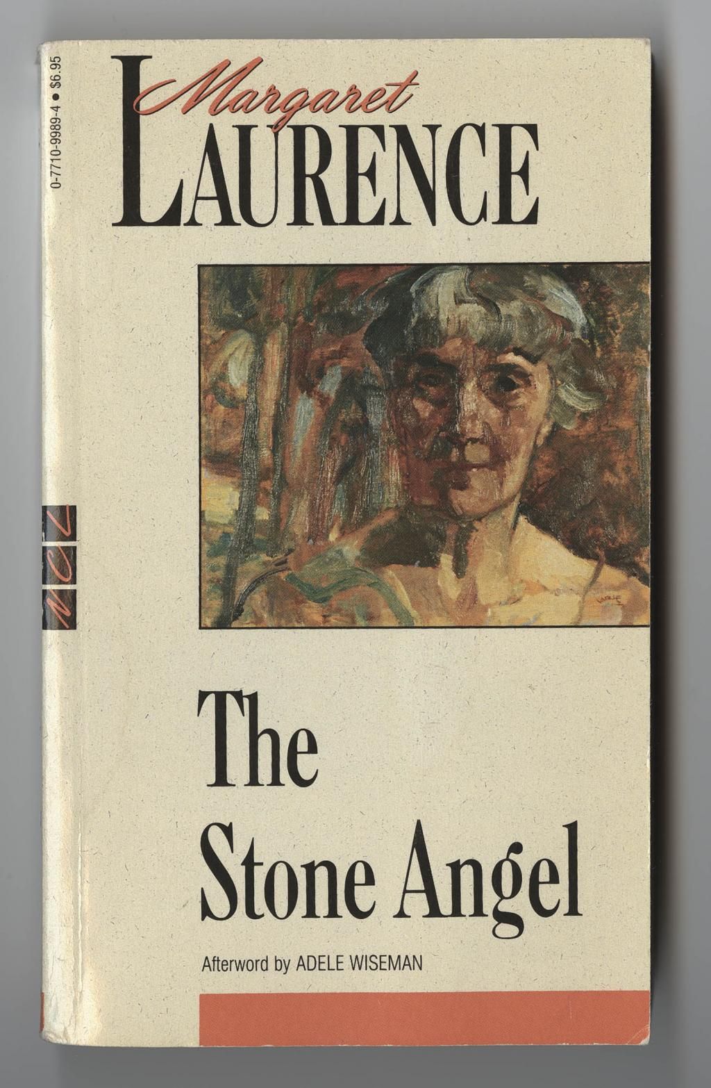 The stone angel by margaret laurences essay
