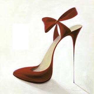 54b0bb44 Zapatos de moda: Tacones muy altos