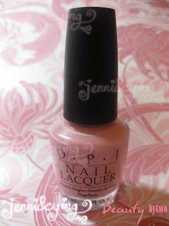 Beauty By Two: jenni's...