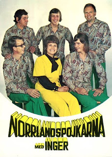 The Swedish Dance Bands
