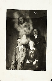 The Spirits of 1920