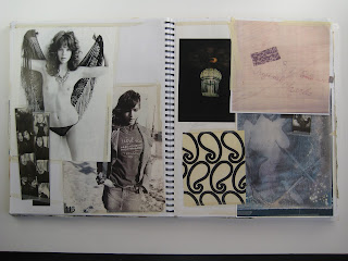 The Sketchbooks