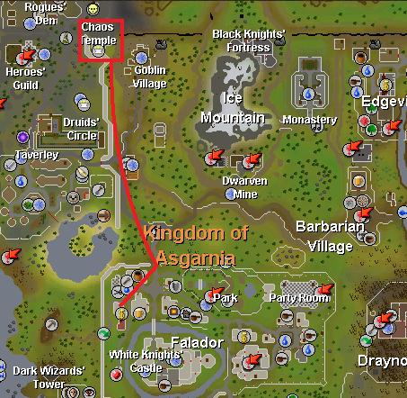 FREE RS Guides - Runescape Guides, Tricks, and Tips OSRS old