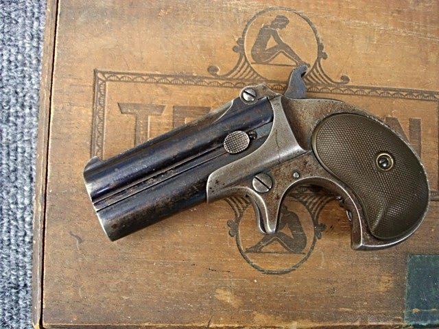 Armas de fuego - Pistola para lacar ...