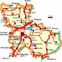 Cousas De Macedo De Cavaleiros Legislativas 2009 Curiosidades