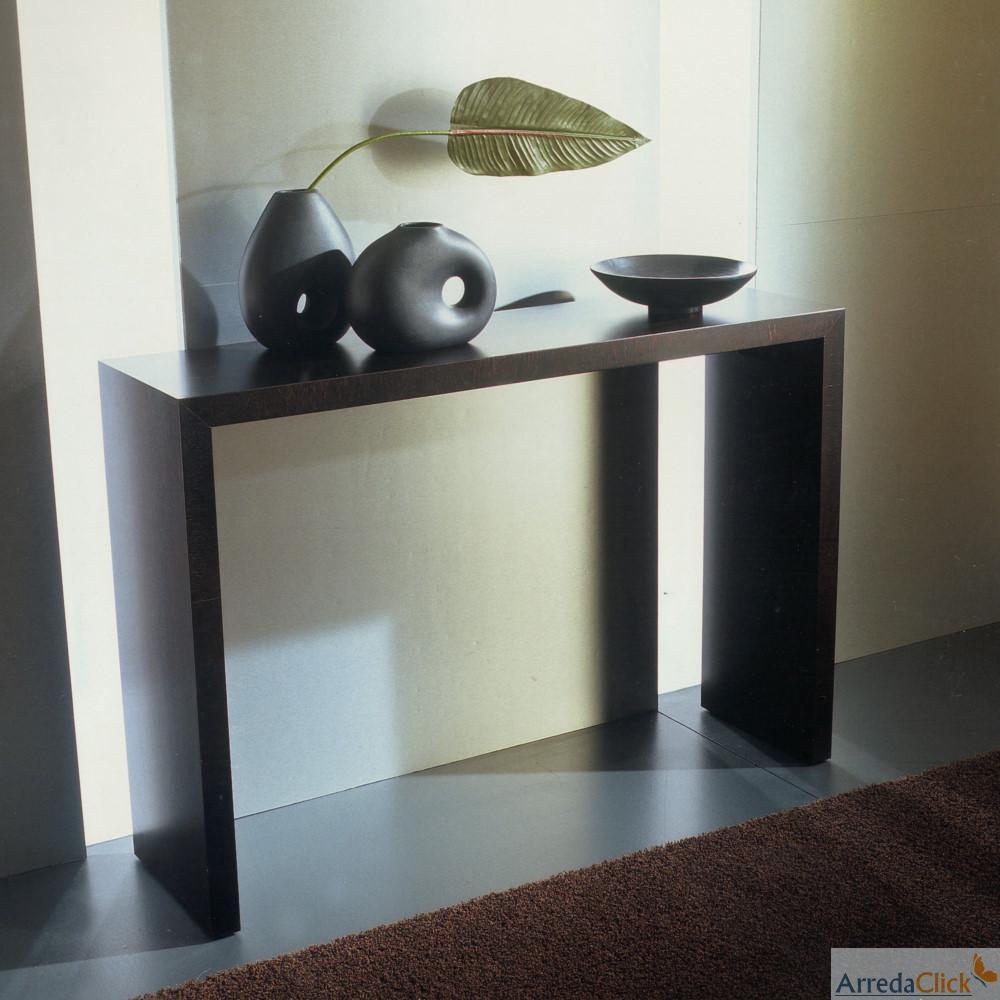 Arredaclick il blog sull 39 arredamento italiano online for Consolle di design