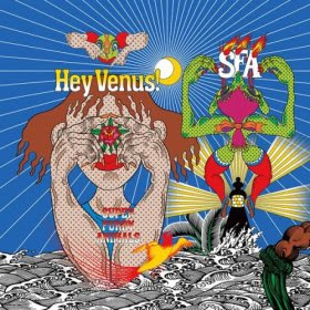 Album Review: Super Furry Animals – Hey Venus!