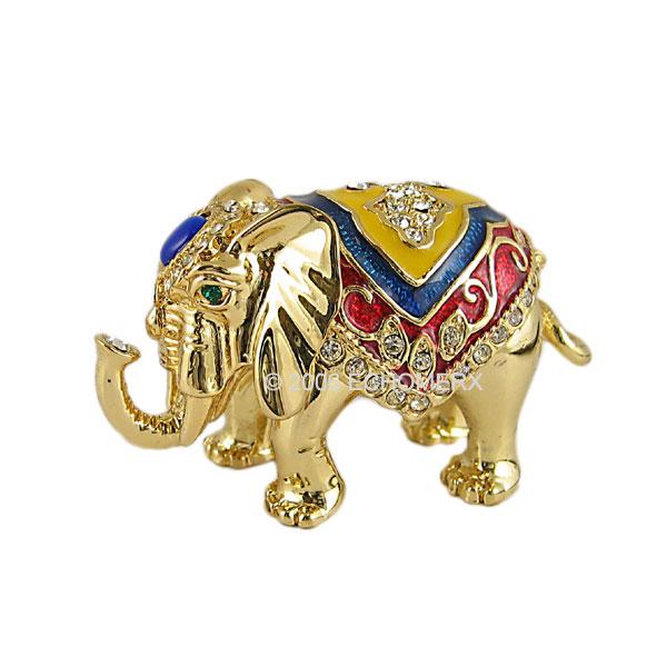 Feng shui ana mar a balarezo feng shui el elefante es for Como tener buena energia en casa