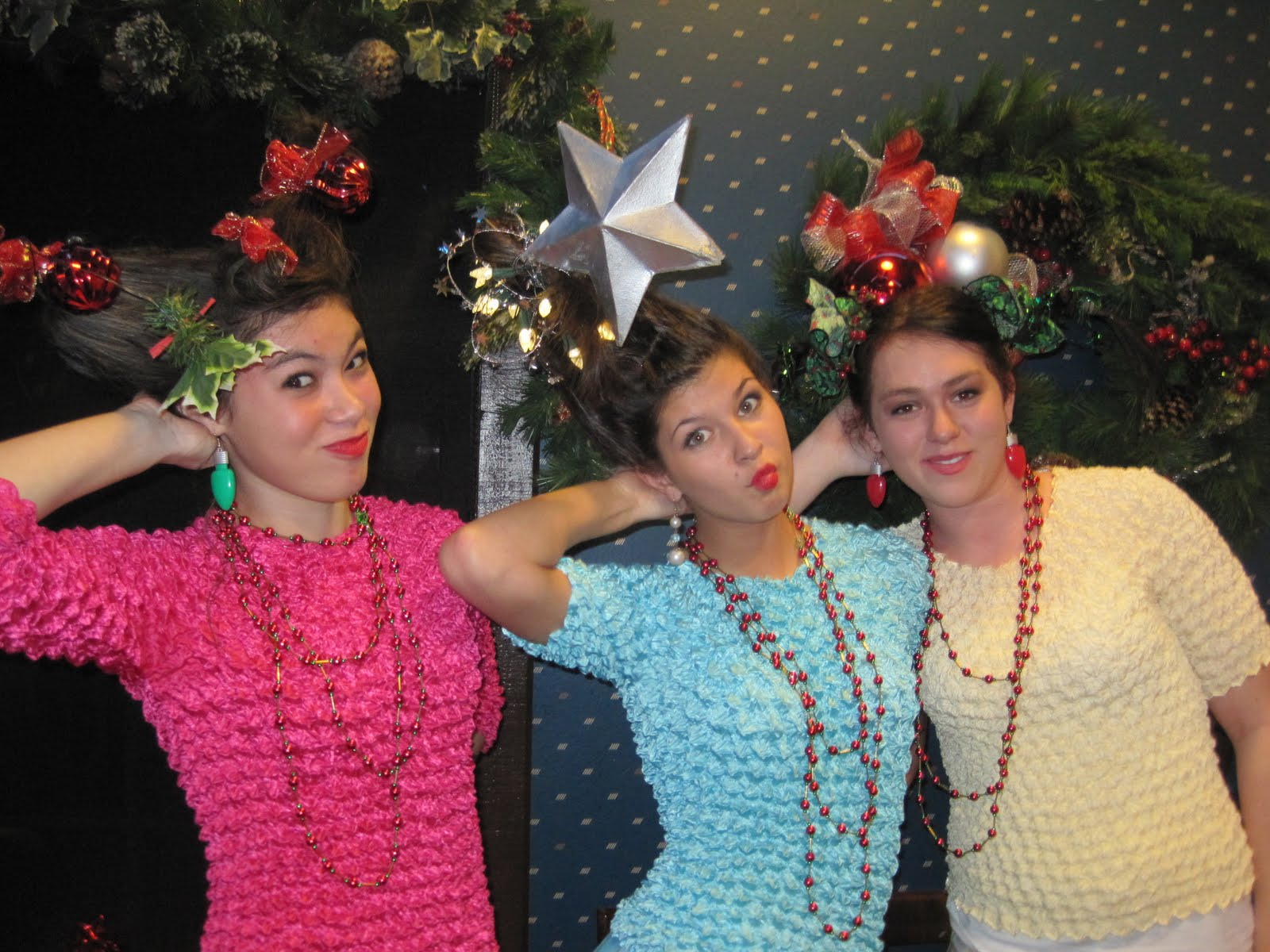 Monday December 27 2010 Whoville