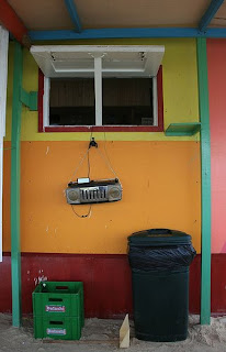 'Boombox' by flickr user lorigoldberg. Used by permission.