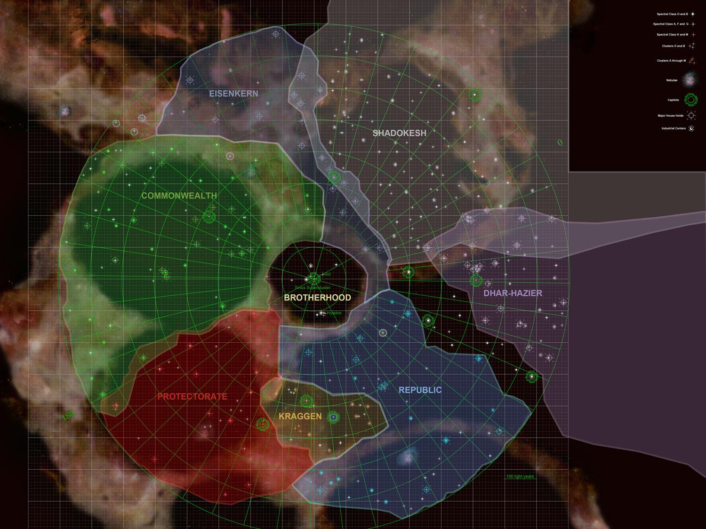 DREAMFORGE-GAMES: A little Photo Shop fun: Star Maps and ...