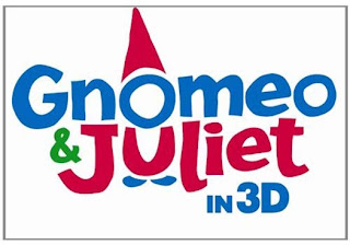 Gnomeu and Julieta Canções - Gnomeu and Julieta Música - Gnomeu and Julieta Trilha Sonora
