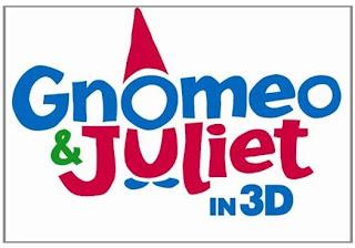Gnomeu and Julieta Canções - Gnomeu and Julieta Música - Gnomeu and Julieta Trilha Sonora