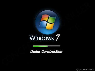 Download do Windows 7 beta é adiado