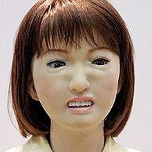 Japão promete um androide por casa até 2015