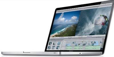 Novo MacBook é apresentado na Macworld pela Apple
