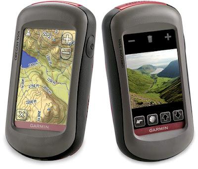 GPS da Garmin vem com câmera de 3.2MP