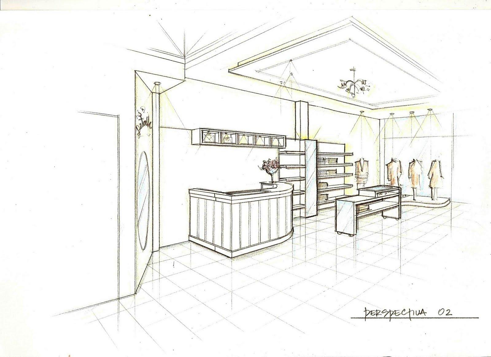 Andrea Del Monaco Adm Arquitetura Amp Interiores Projeto