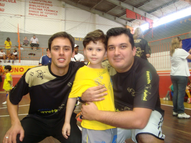 Brazil´s Fifa Futsal Grassroots - The Winning Method -
