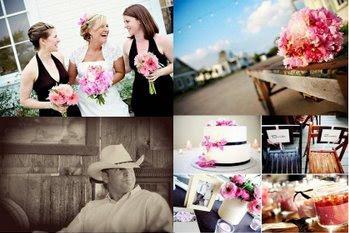 Jennifer Nichols My Wedding Favors