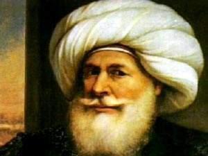 786323bc1 حكام أسرة محمد على باشا ثم الثورة ( مجمع من ويكيبيديا، الموسوعة الحرة )  محمد علي باشا