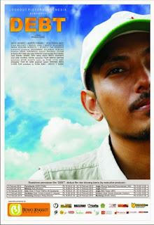 JADWAL ROAD SHOW FILM 'DEBT'