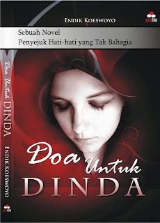 Novel Terbaru: Doa Untuk Dinda