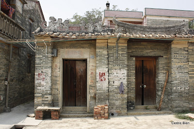 My China: Taishan, the roots of the diaspora