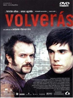 Volverás (2002)