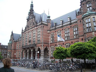 University of Groningen Talent Grant: Eric Bleumink Fund