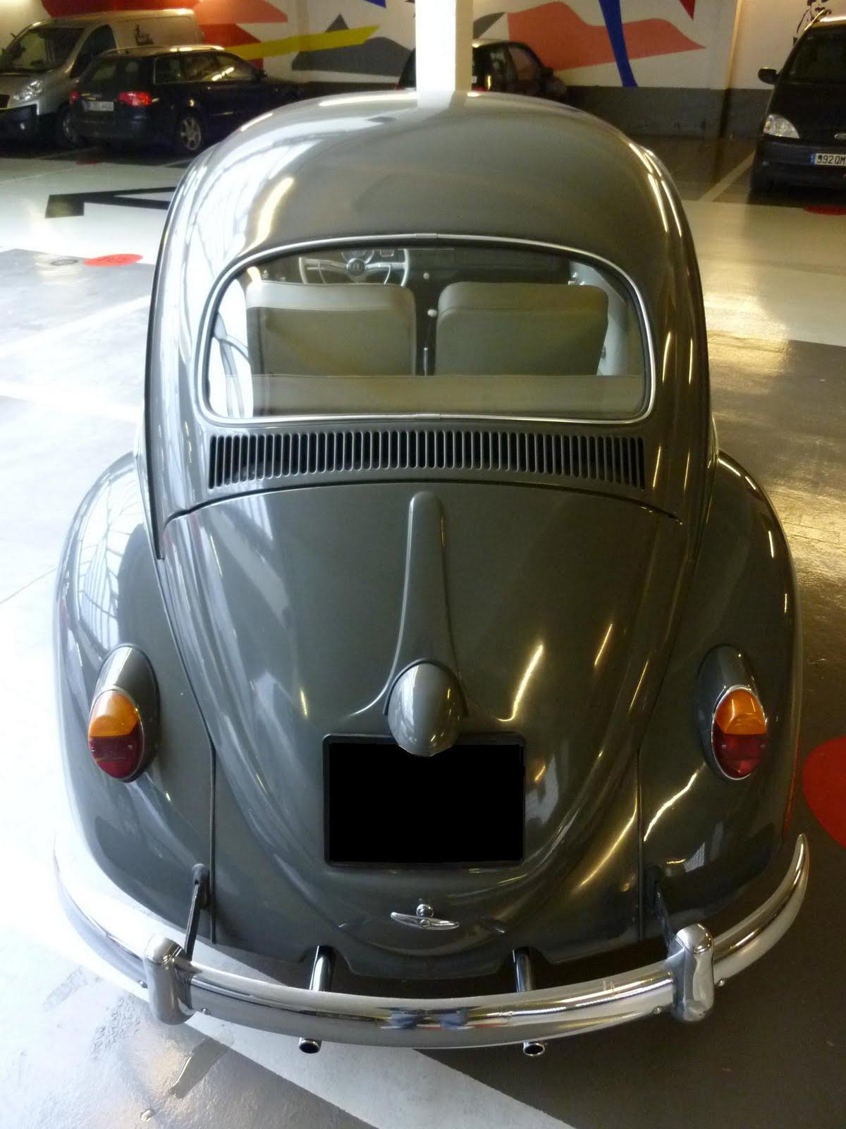 autocoach d p t vente automobile paris volkswagen coccinelle 1200 luxe 1962. Black Bedroom Furniture Sets. Home Design Ideas