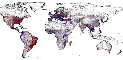 Maximizing Progress: Local & Global Regions ~ Future Post