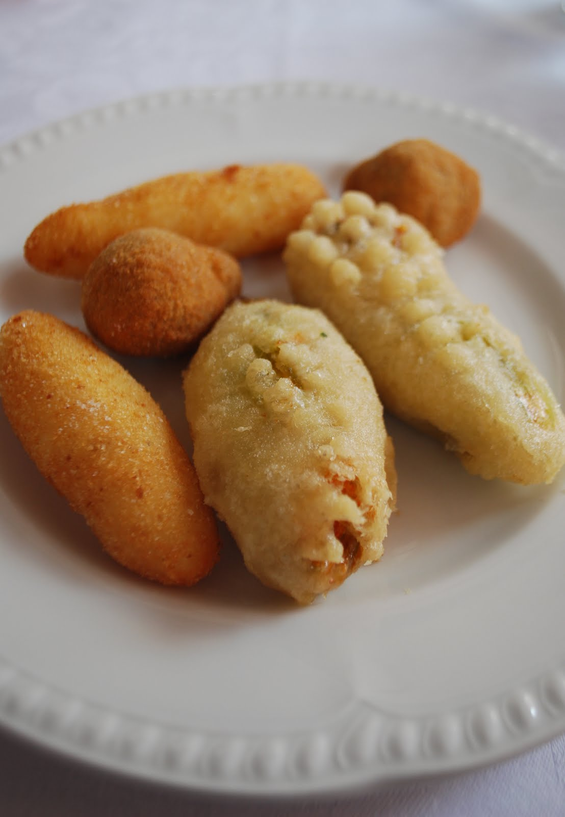 La cuisine de juliette escapade gourmande rome - Cuisine romaine traditionnelle ...
